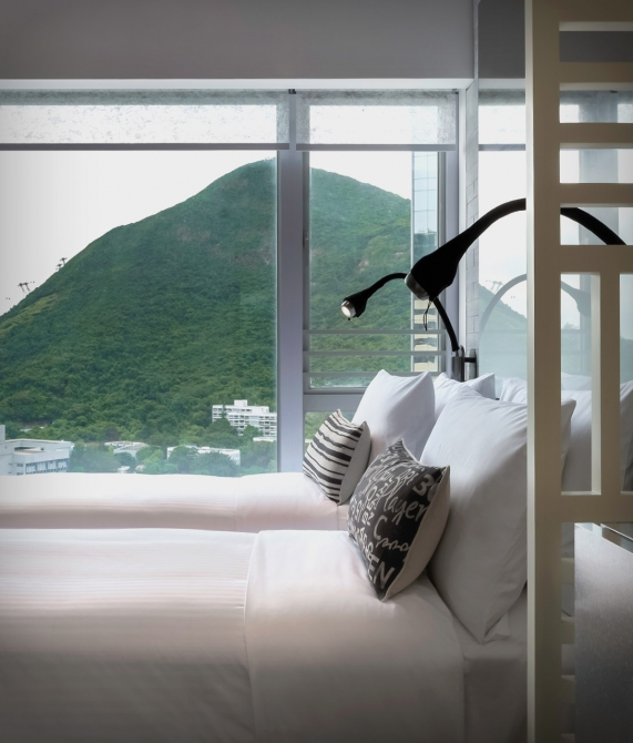 Ovolo Southside Rooms and Suites in Hong Kong