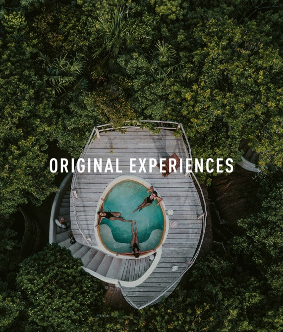 Original Experiences in Tulum Mexico