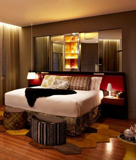 QT Sydney Suite in Sydney