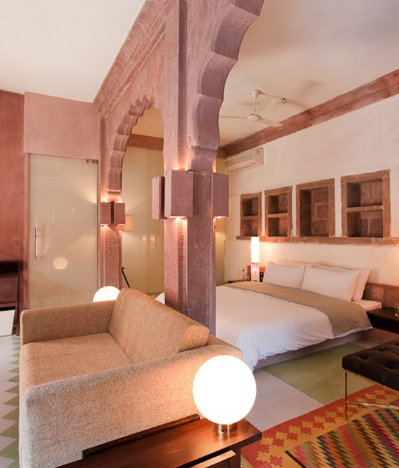 raas jodhpur india design hotels