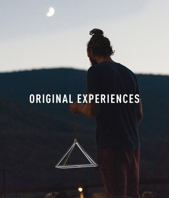 Original Experiences in Hunter Mountain, USA