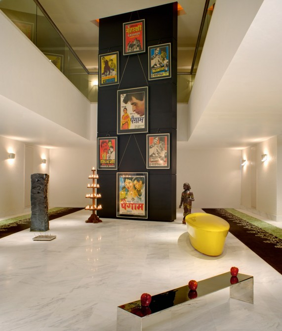 the park chennai india design hotels