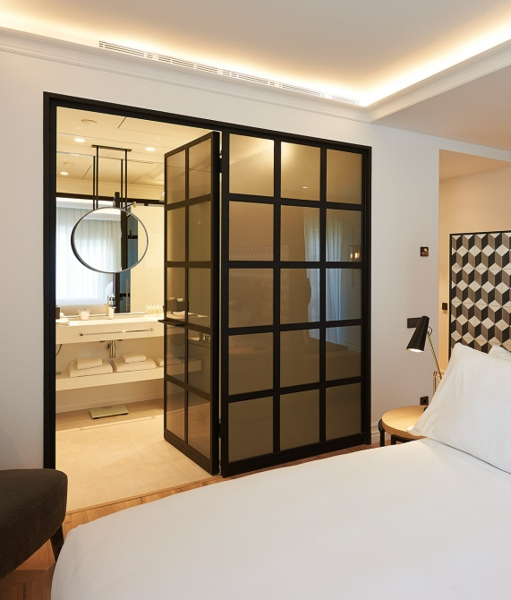 The Serras Rooms and Suites in Barcelona