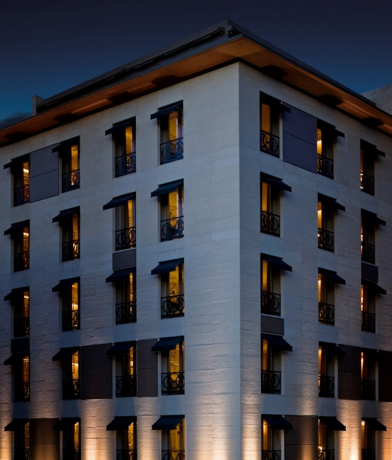 Witt istanbul hotel turkey design hotels for Decor hotel istanbul