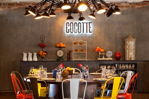 Wanderlust Cocotte in Singapore