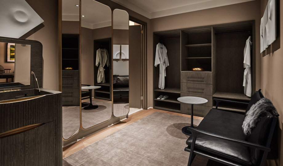 11 howard soho new york city usa design hotels. Black Bedroom Furniture Sets. Home Design Ideas