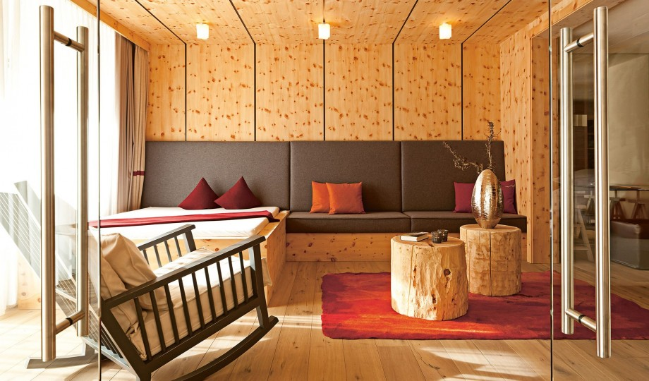 bergland design and wellness hotel s lden austria