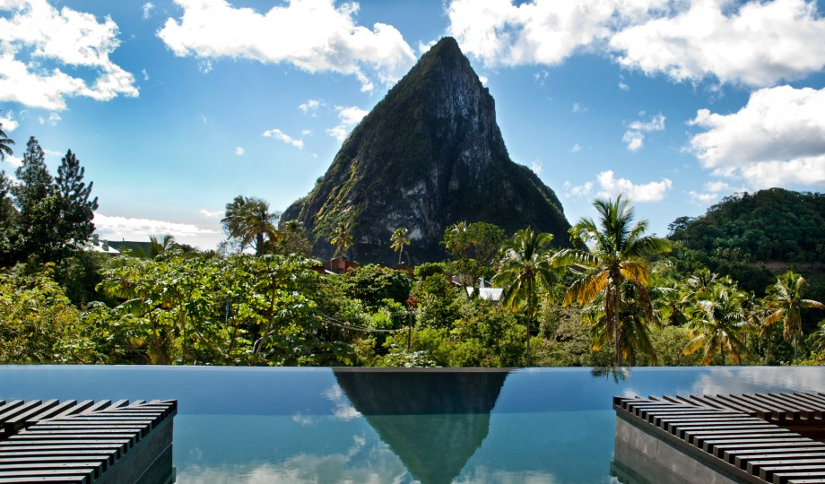 The Luxury British Chocolate Firm Hotel Chocolat Has Transformed St Lucia S Oldest Cocoa Plantation Into A Lover Dream