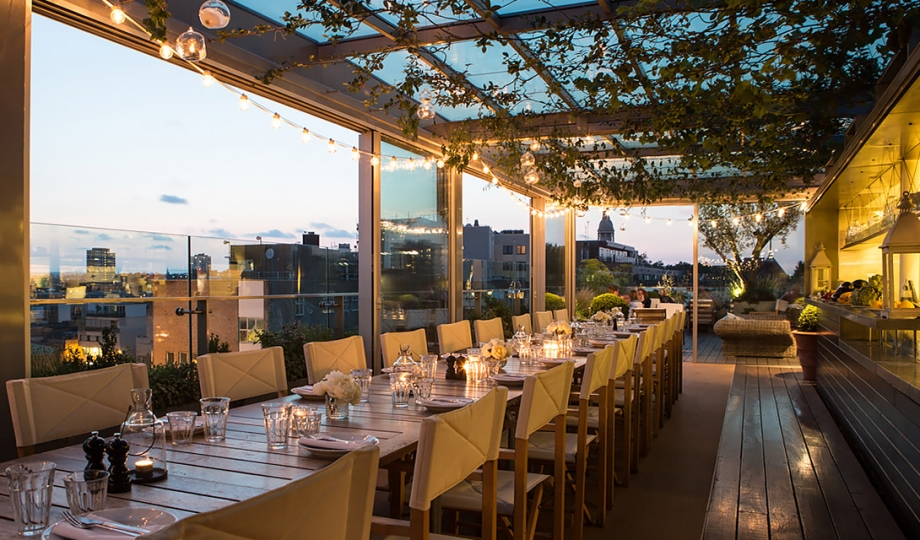 Boundary london uk design hotels for Terraces opening times