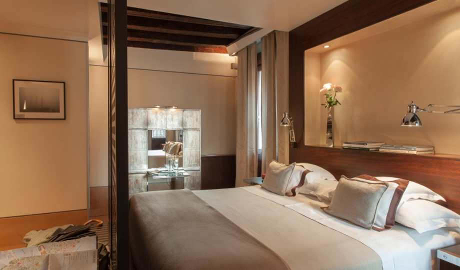 Ca 39 pisani venice italy design hotels for Hotel design venice