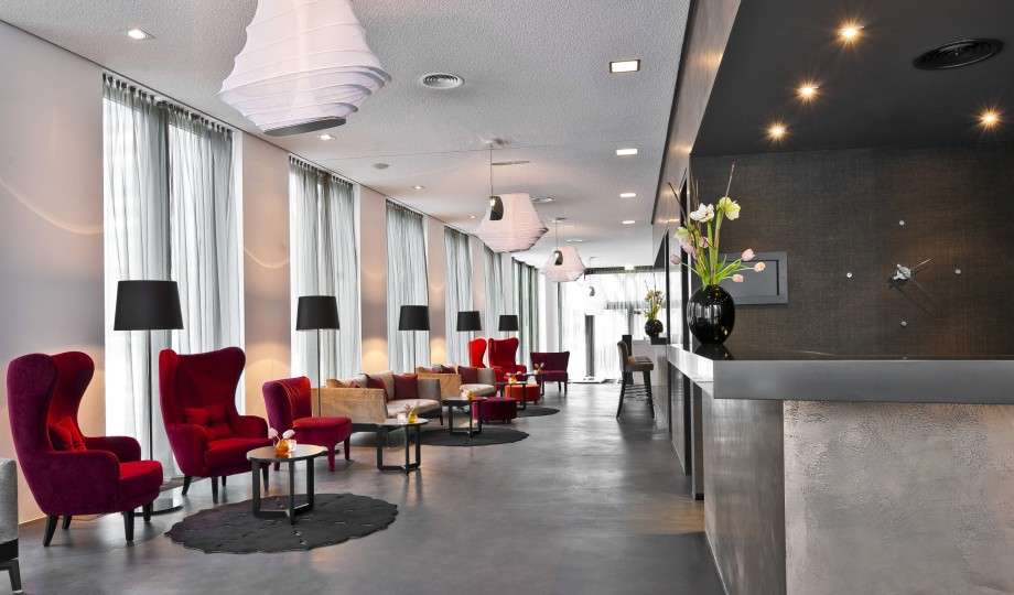 Cosmo hotel berlin mitte germany design hotels for Designburo berlin
