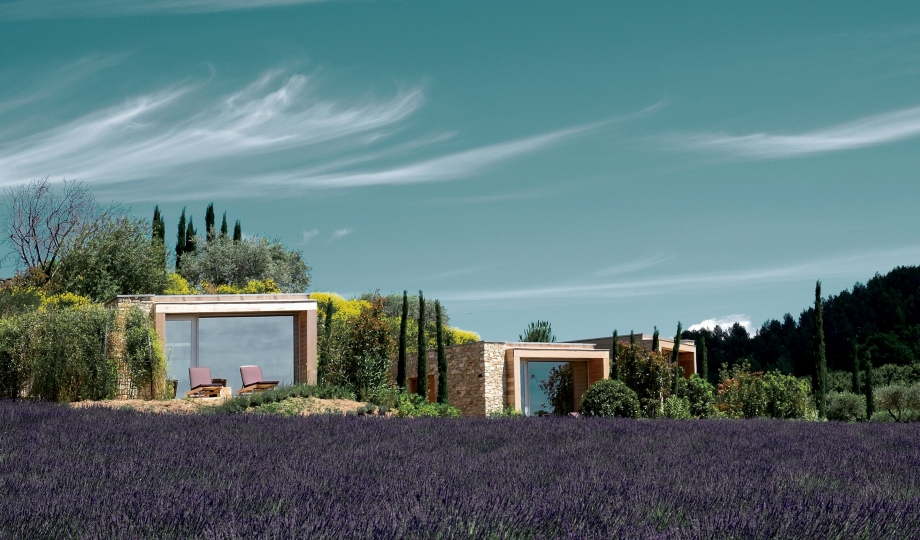 Domaine des and ols provence france design hotels for Design hotels france
