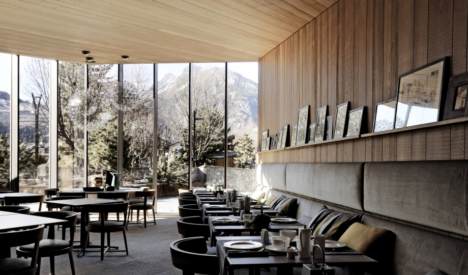 Eden hotel bormio italy design hotels for Hotel design italie