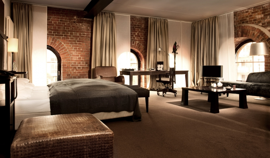 Gastwerk hotel hamburg germany design hotels for Top design hotels deutschland