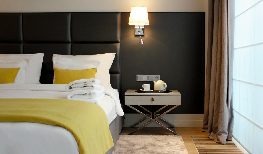 H15 boutique hotel warsaw poland design hotels for Boutique hotel 6 rooms