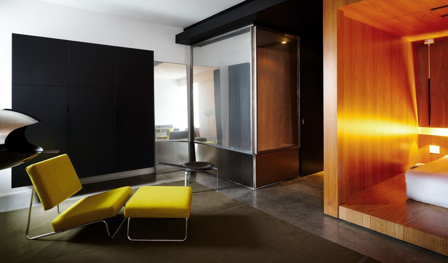 h tel americano new york city usa design hotels