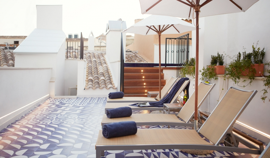 Hotel cort palma de mallorca spain design hotels for Design hotel palma