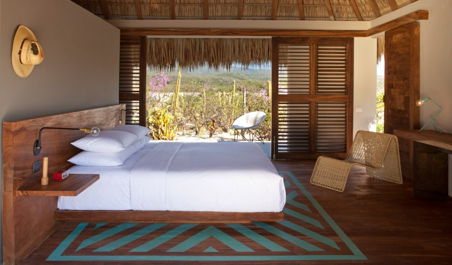 Hotel escondido puerto escondido mexico design hotels for Design hotel speicher 7
