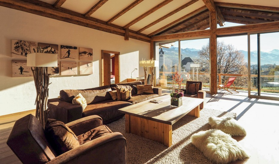 U2014An Elegant Mountain Retreat, Hotel Kitzhof Mountain Design Resort Lets  Guests Savor The Essence Of Austrian Alpine Living.