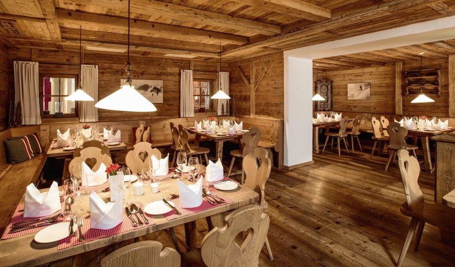 Hotel Kitzhof Mountain Design Resort Kitzb 252 Hel Austria