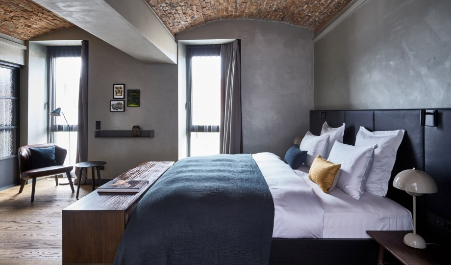 Hotel liberty offenburg germany boutique design hotels for Design boutique hotels deutschland