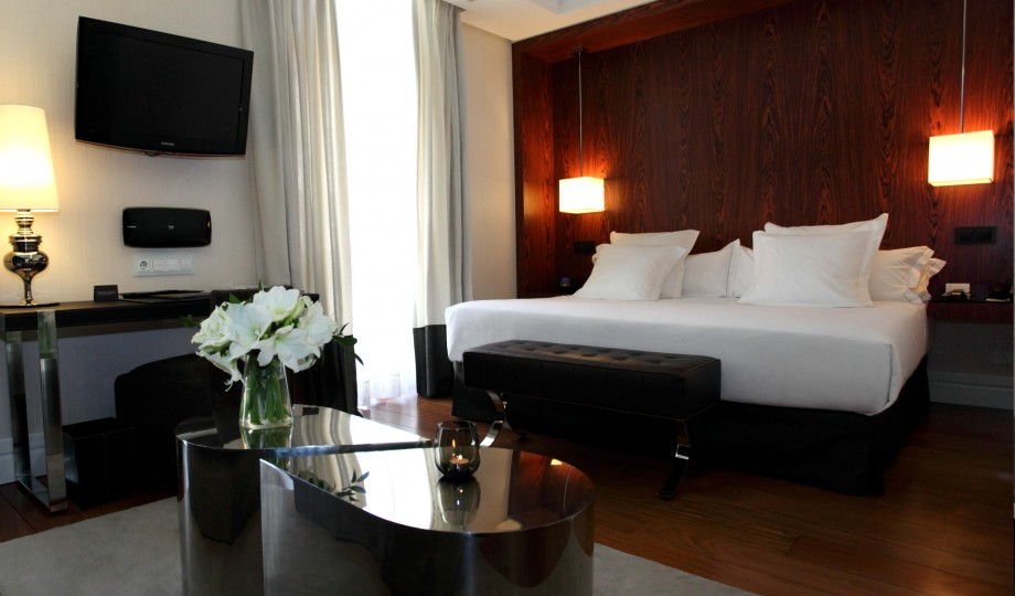 Hotel Unico Madrid Spain Design Hotels