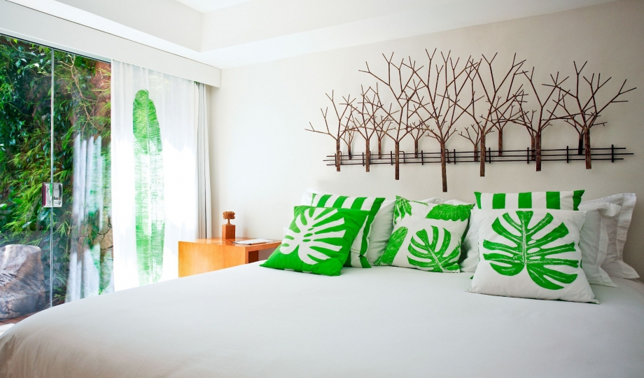 Insolito boutique hotel buzios brasil design hotels for Boutique hotel 6 rooms