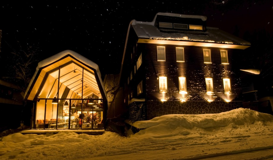 Kimamaya Boutique Hotel  Niseko  Japan