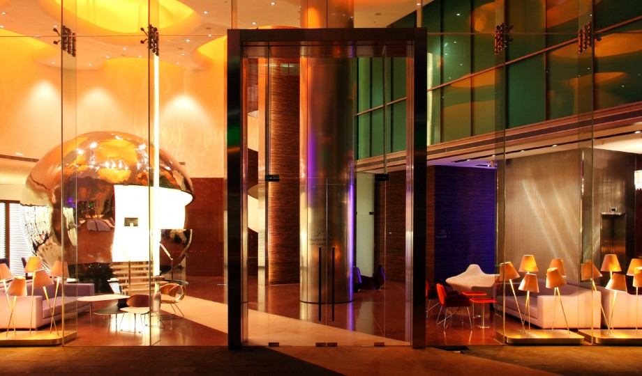 Klapsons boutique hotel singapore design hotels for Design hotel singapore