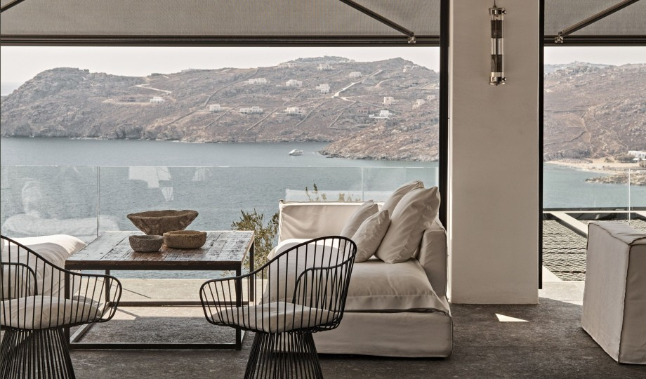 Myconian avaton mykonos greece boutique design hotels for Top design hotels mykonos