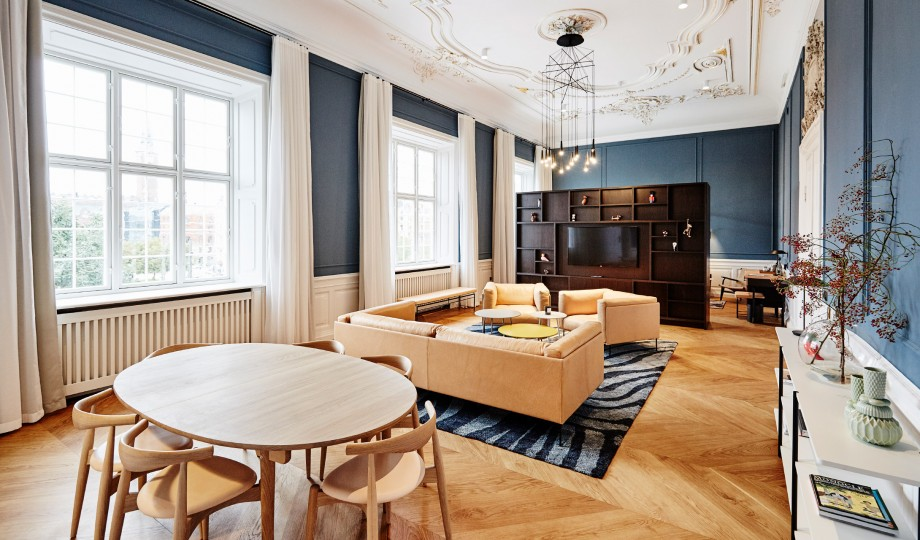 nobis hotel copenhagen copenhagen denmark design hotels. Black Bedroom Furniture Sets. Home Design Ideas