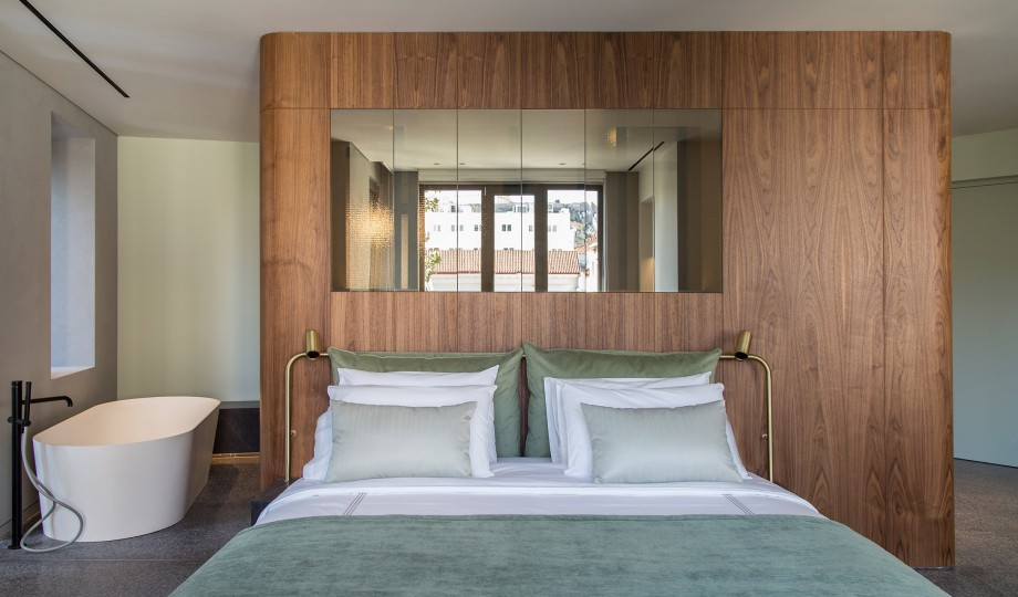Perianth Hotel Athens Greece Boutique Amp Design Hotels