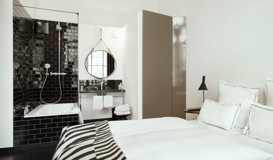 The Qvest ( Cologne, Germany ) | Design Hotels™