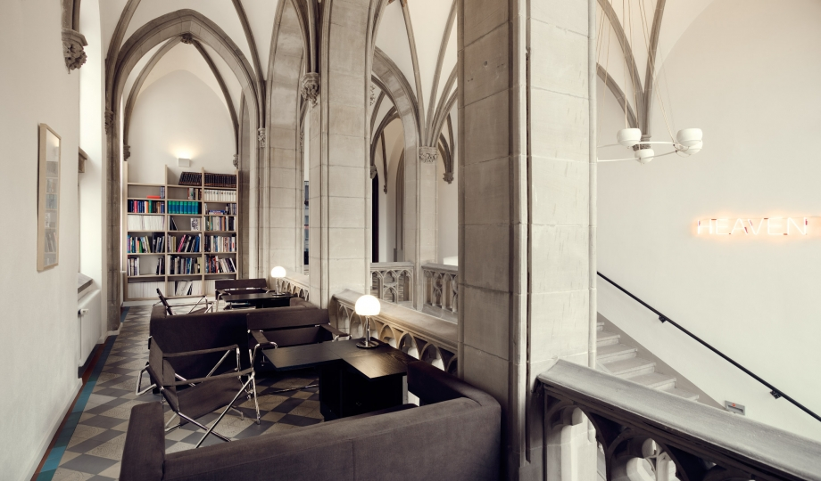 the qvest cologne germany design hotels