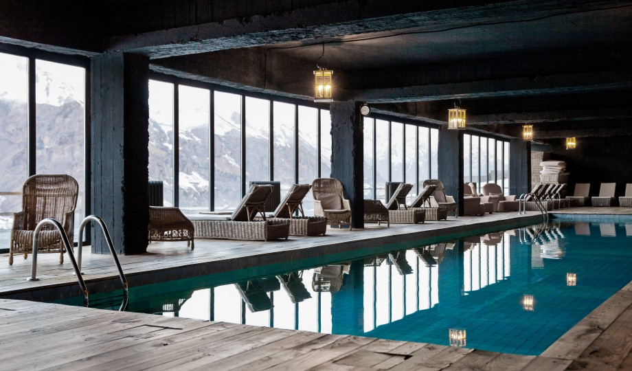 Rooms Hotel Kazbegi (Stepantsminda, Georgia) | Design Hotels™