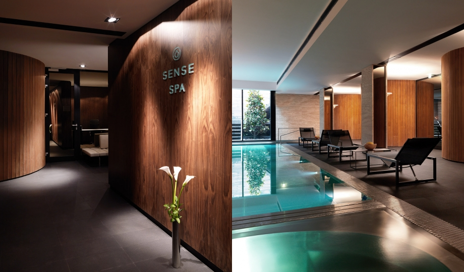 Spa Und Wellness Zentren Kreative Architektur Spa Und Wellness ...