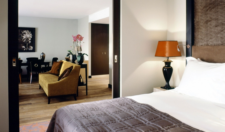 The dominican brussels belgium design hotels for Hotel moderne belgique