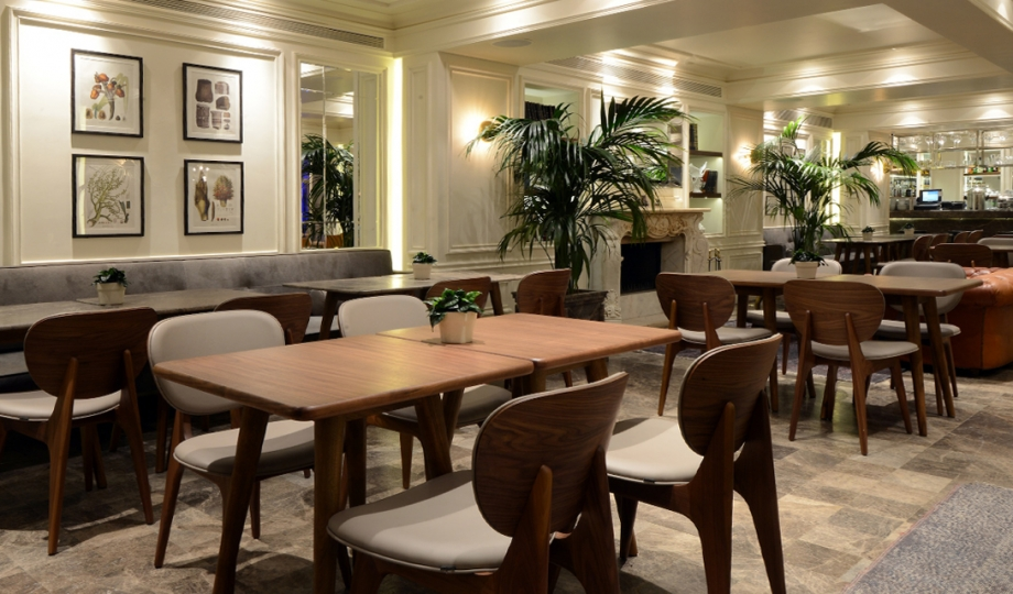 The house hotel bosphorus istanbul turkey design hotels for Decor hotel istanbul