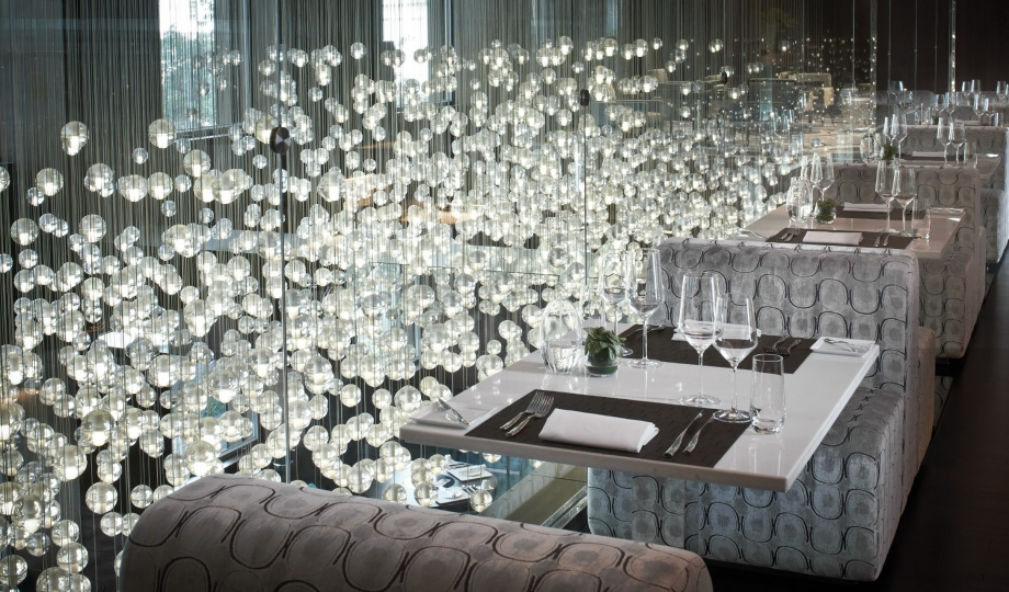 The Mira Hong Kong Design Hotels