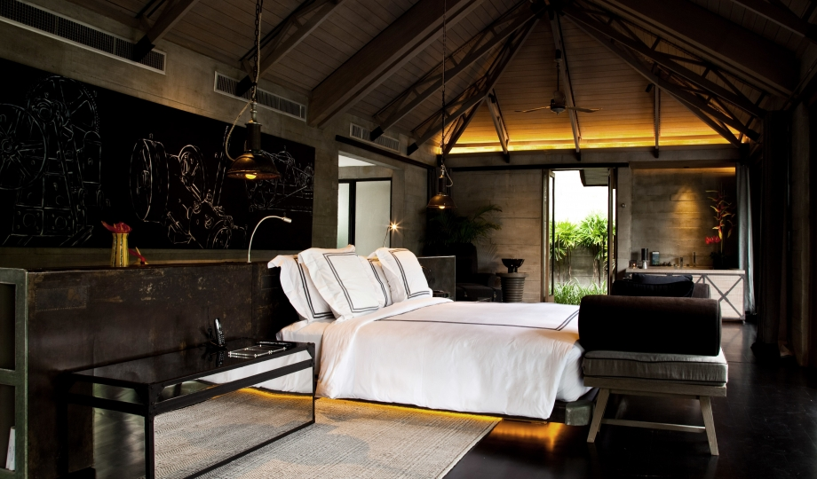 the slate ( phuket, thailand ) | design hotels™