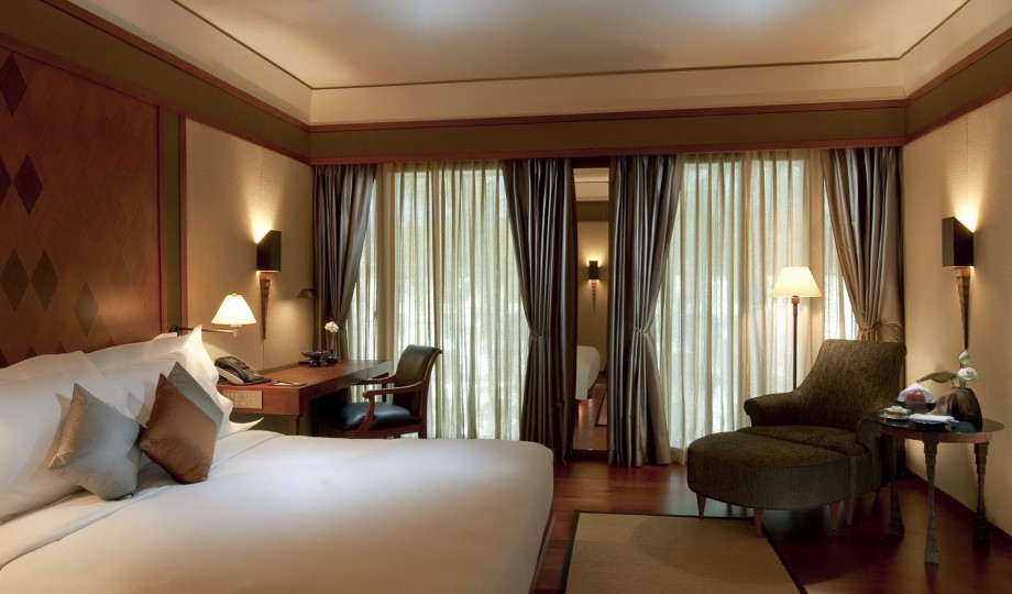 The sukhothai bangkok bangkok thailand design hotels for Top design hotels bangkok