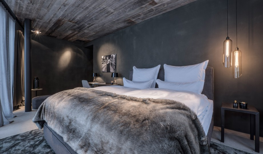 Hotel zhero ischgl kappl austria design hotels for Design boutique hotels in austria