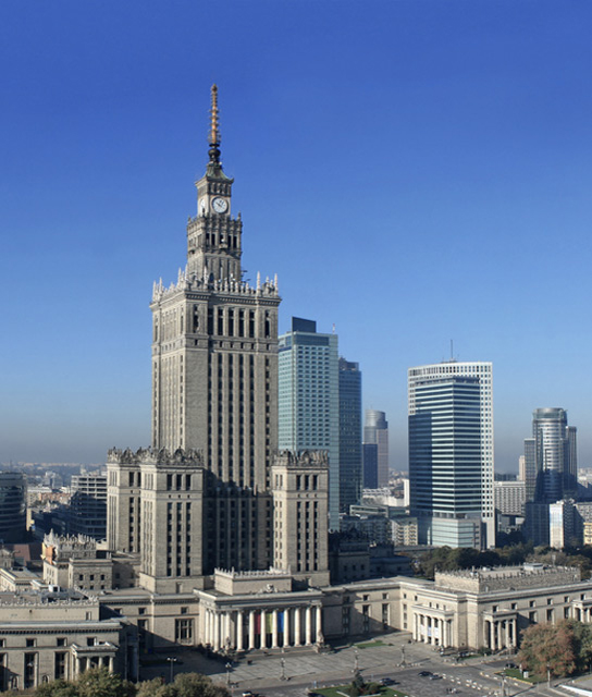 warsaw boutique luxury hotels design hotels