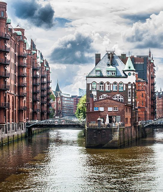 Hamburg boutique luxury hotels design hotels for Best boutique hotels germany