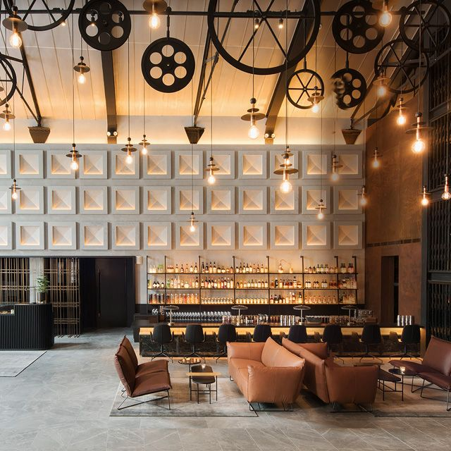 Advance Purchase - Design Hotels