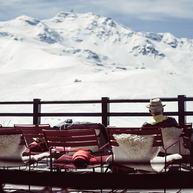 Exclusive Mountain Deals - Design Hotels