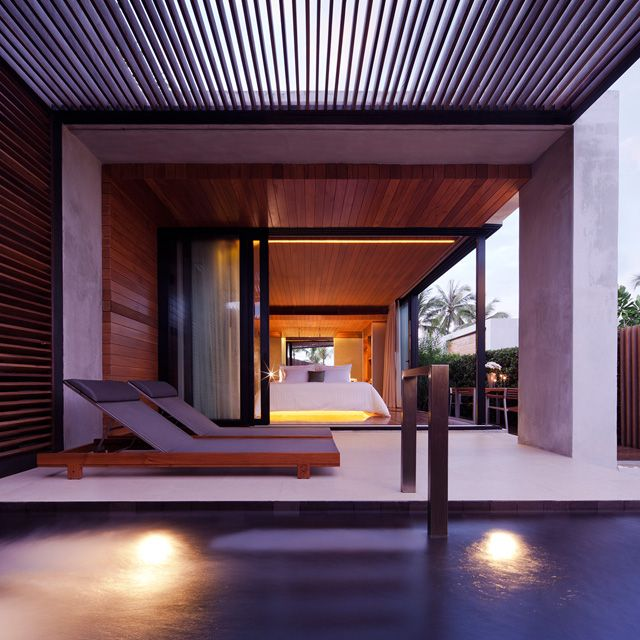 The Long Stay Special - Design Hotels