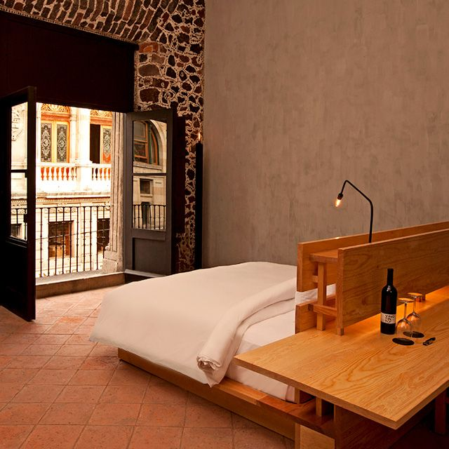 The Ultimate Upgrade - Design Hotels