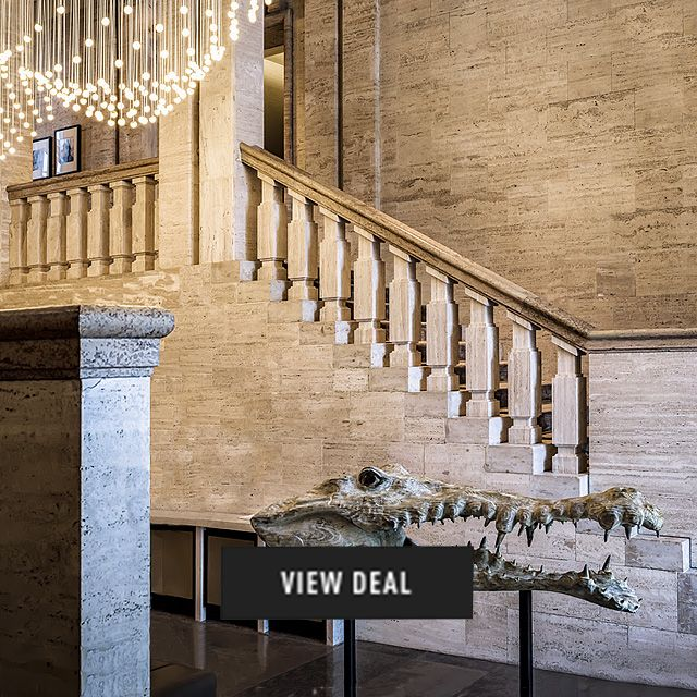 Shopaholic Winter - Design Hotels