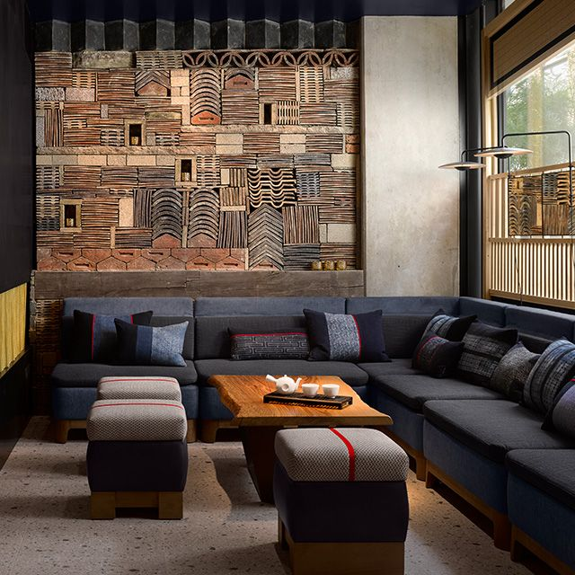 In with the New - Design Hotels